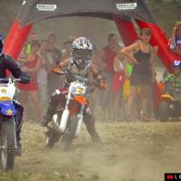 VI Runda Pucharu Polski Południowej Cross Country / Ochotnica Górna 09.08.15