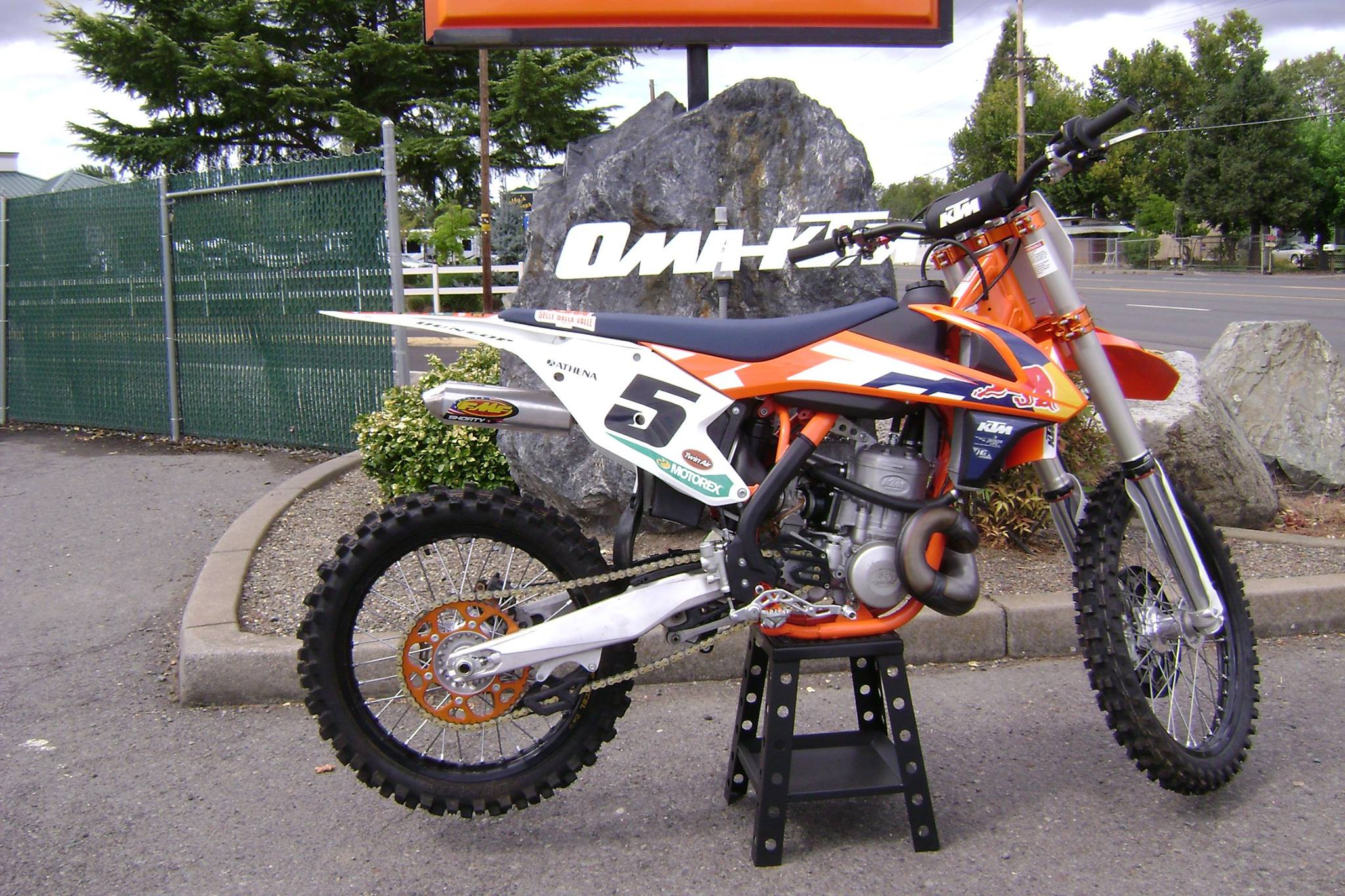 Ktm Oregon Motorcycle Adventures