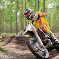 Enduro Without Limits | KTM 250 EXC 6Days Slovakia