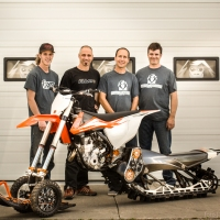 YETI SNOW MX KIT | I zima niestraszna!
