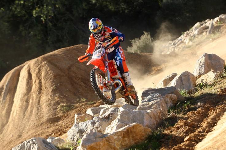 130923_Alfredo Gomez KTM 300 EXC 2015