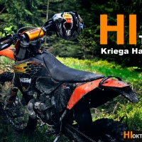 HI_TEST | Sezon z uchwytami Kriega Haul Loop