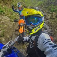 VIDEO | EXTREME ENDURO TRIP WITH BRO: Cold Streams