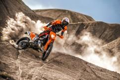 143517_KTM EXC MY 2017 Action