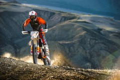 143798_KTM Enduro MY 17 Action