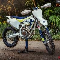 Husqvarna FX 350 2017 - Stworzona do wygrywania w CC