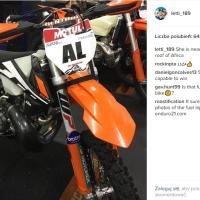 Wtrysk w KTM 2T EXC już serio coraz bliżej?