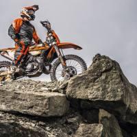 Nowe KTM EXC 2018 TPI już tu są!