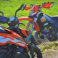 HI TEST | KTM 125 DUKE, czyli lis z Mattighofen