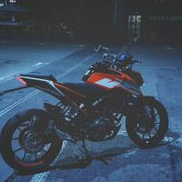HI_TEST | KTM 125 DUKE