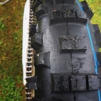 TEST | Opony Gibson 6.2 Enduro. Pierwsze wrażenia.