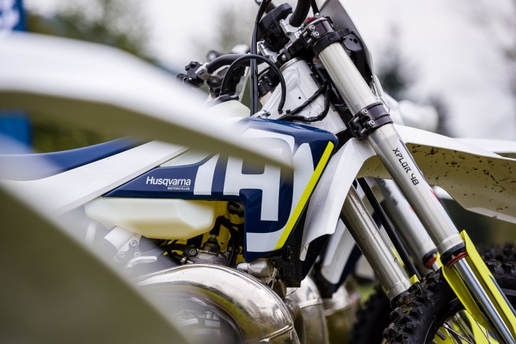 Husqvarna Media Launch, 25.-26.9.2017, Brenna, Poland