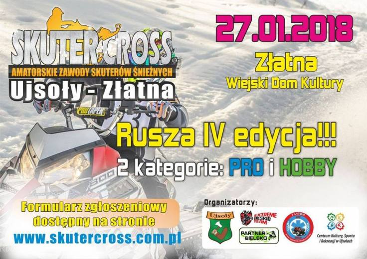 skuter-cross-2018-plakat