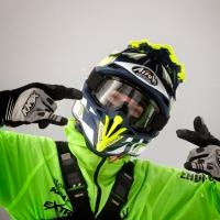 TEST | Terminator Open Vision, czyli czapka na moto od Airoha