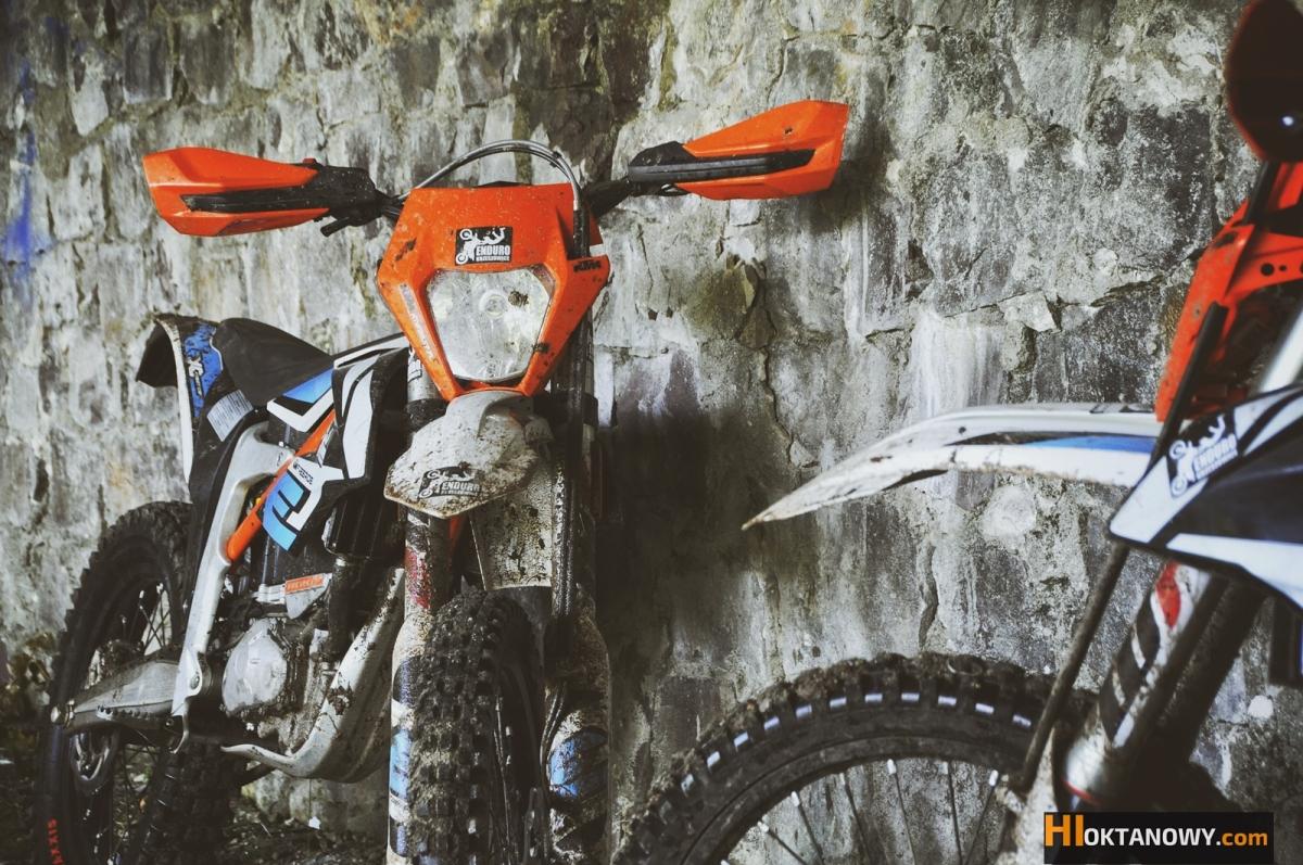 TEST | KTM FREERIDE E-XC 2018 - elektryczny dawca frajdy!