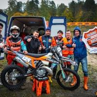 FOTO | Morderczy finał KTMSKLEP.PL ENDURO RACE 2019!
